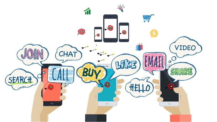 Những cách làm marketing online hiệu quả
