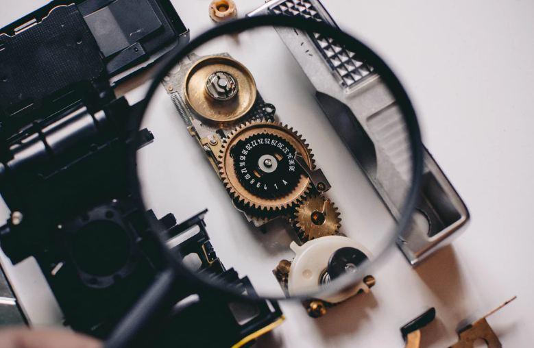 Dịch vụ sửa chữa điện tử
