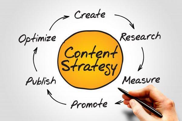 Content strategy là gì? Giải pháp xây dựng nội dung tiếp thị chuẩn