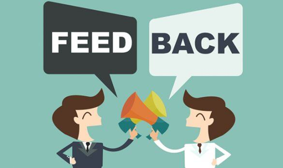 Cách khai thác hiệu quả phản hồi của khách hàng