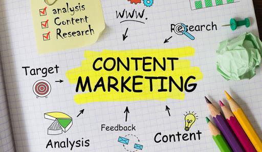 Tài liệu Content Marketing