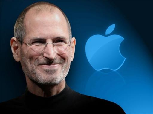 Triết lý kinh doanh Steve Jobs - CEO của Apple. (Ảnh qua reddit.com)