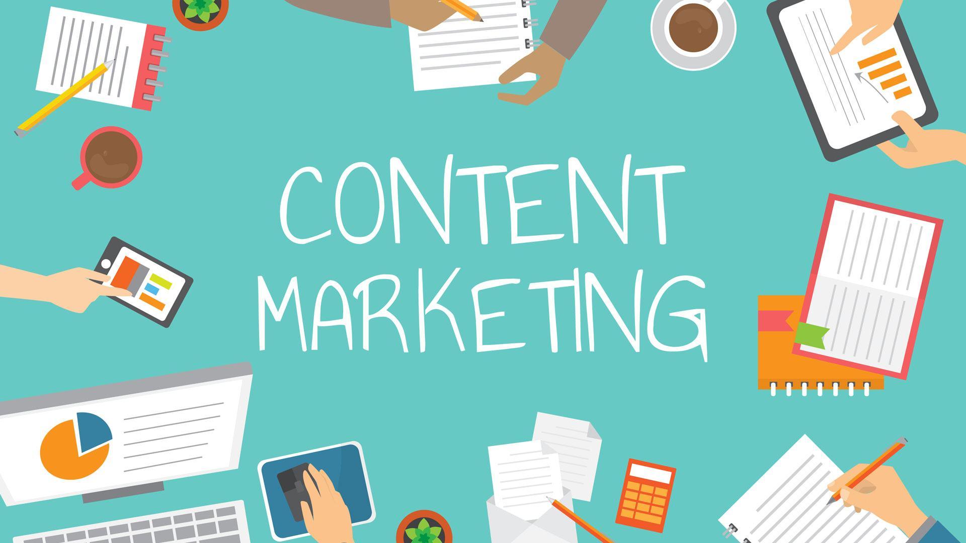 Branded content quan trọng như thế nào trong Marketing