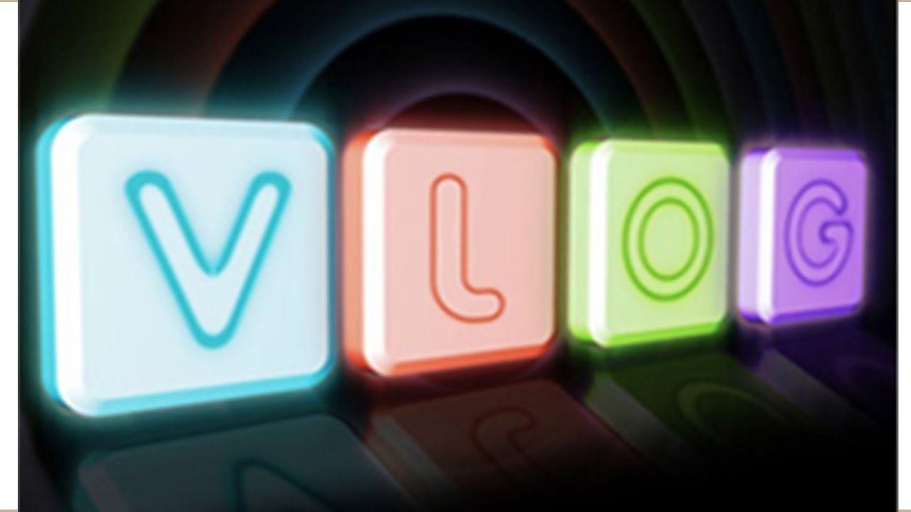 hình minh họa vlog