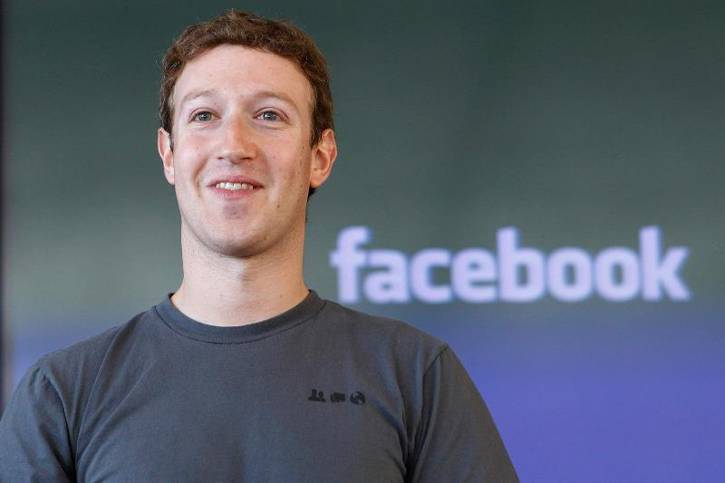 Triết lý kinh doanh củ Mark Zuckerberg - CEO của Facebook. (Ảnh qua prnewsonline.com)