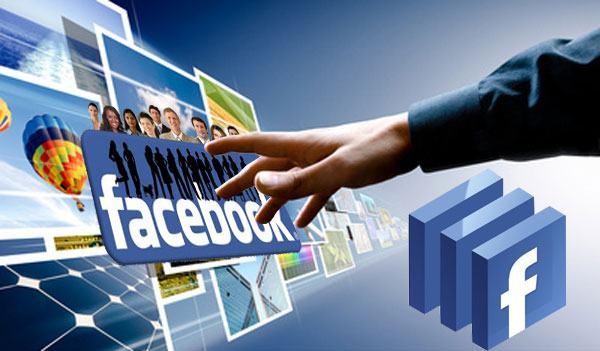 Hình ảnh trực quan cũng là cách viết content hay trên Facebook
