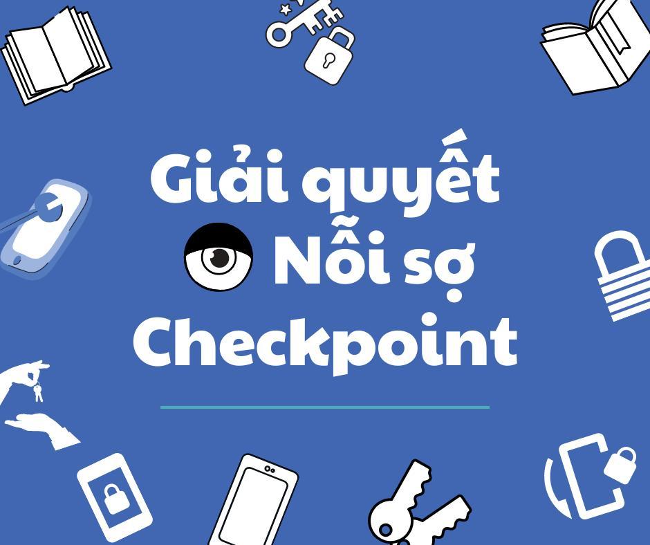 checkpoint facebook là gì