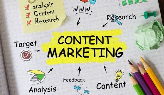 Content Marketing làm gì?