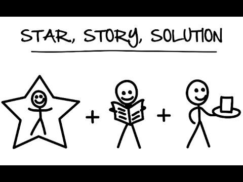 Star- Story- Solution