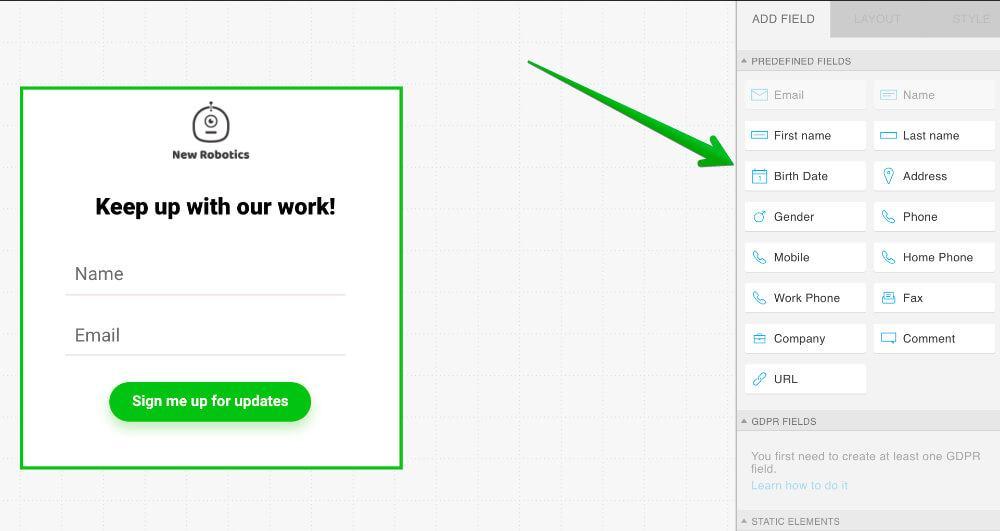 Getresponse là gì ? Hướng dẫn sử dụng Getresponse chi tiết 2020