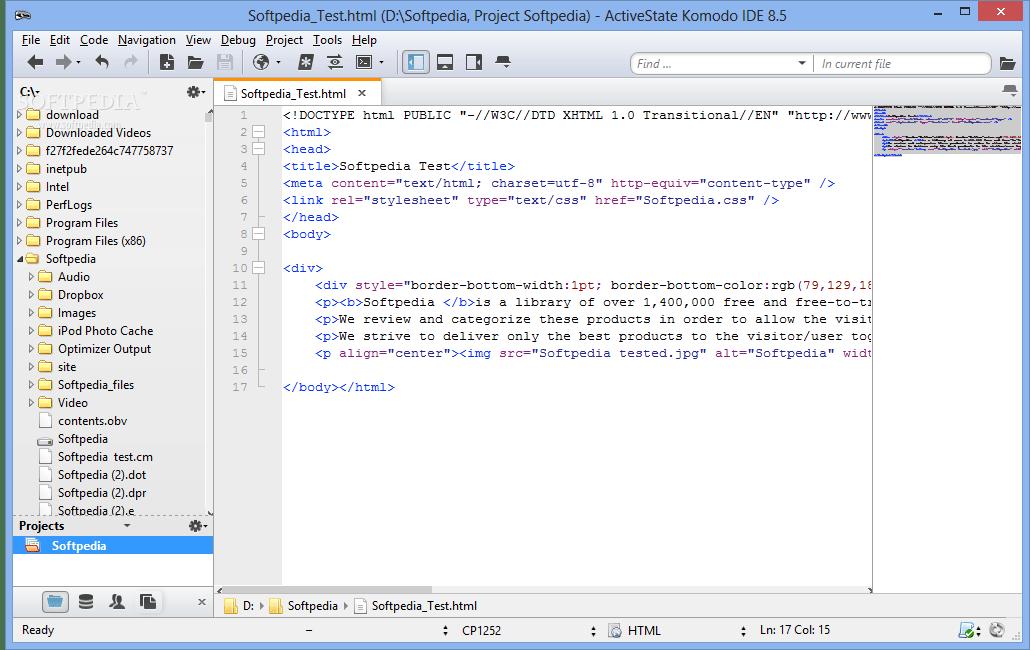 Phần mềm lập trình web đơn giản 2020