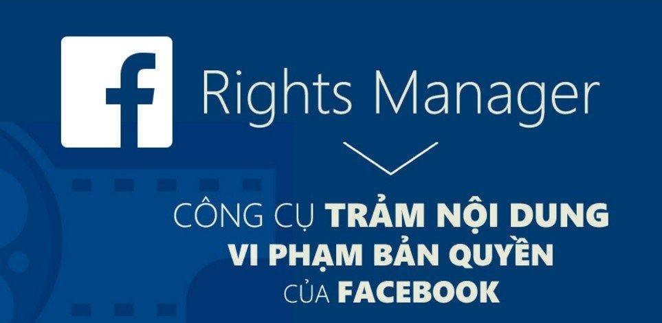Right Manager Facebook là gì? Cách đăng kí Right Manager Facebook 2020