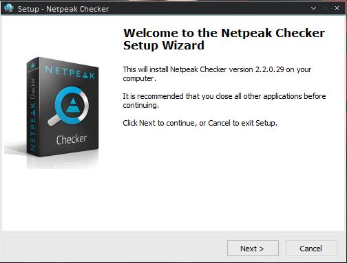 Netpeak checker là gì? Chi tiết tất tần tật về Netpeak checker