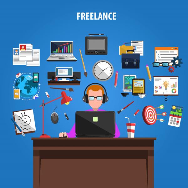 Lộ trình làm việc và học của một content marketing freelancer