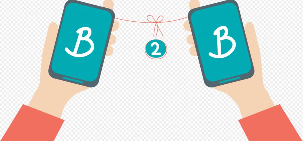 Mô hình thương mại điện tử B2B là gì?