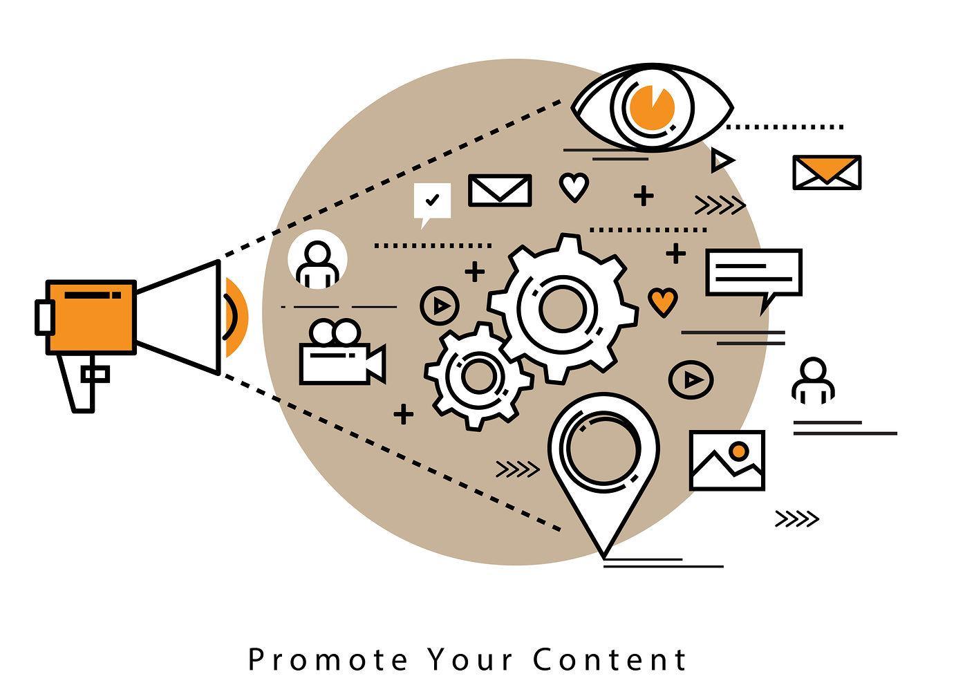 Sử dụng cấu trúc của công thức 3 đoạn khi làm Content Marketing