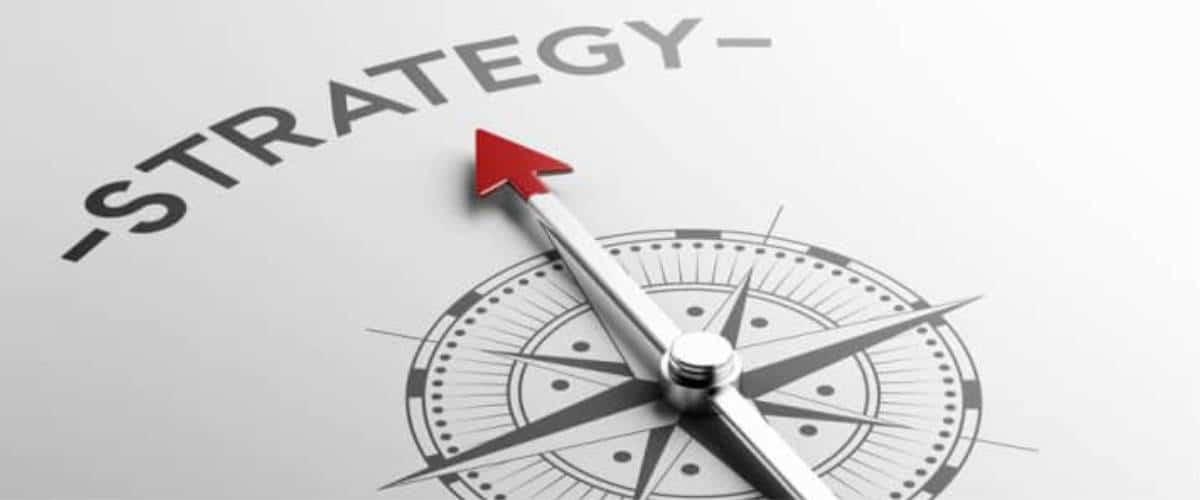Làm Content Marketing - Strategy
