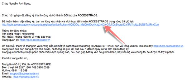 Accesstrade là gì? Tất cả kiến thức về accesstrade 2020