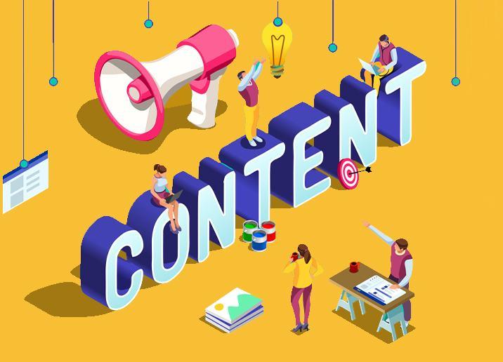 Ví dụ về Content Marketing