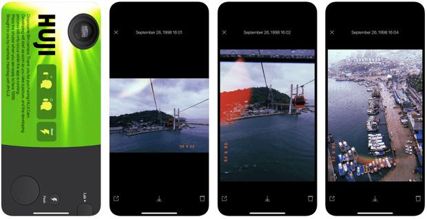 Phần mềm chỉnh ảnh