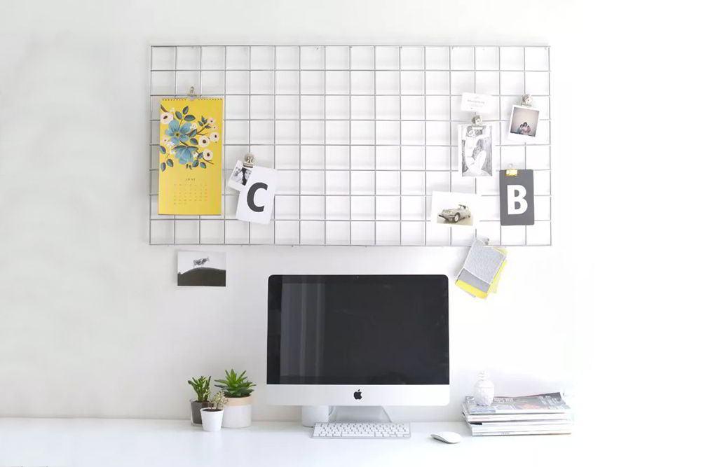 bảng treo tường handmade