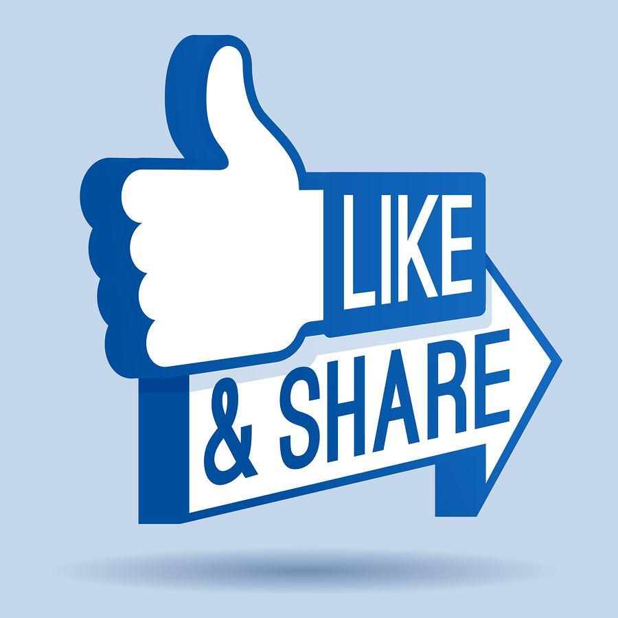 Cách tăng like facebook post hiệu quả.