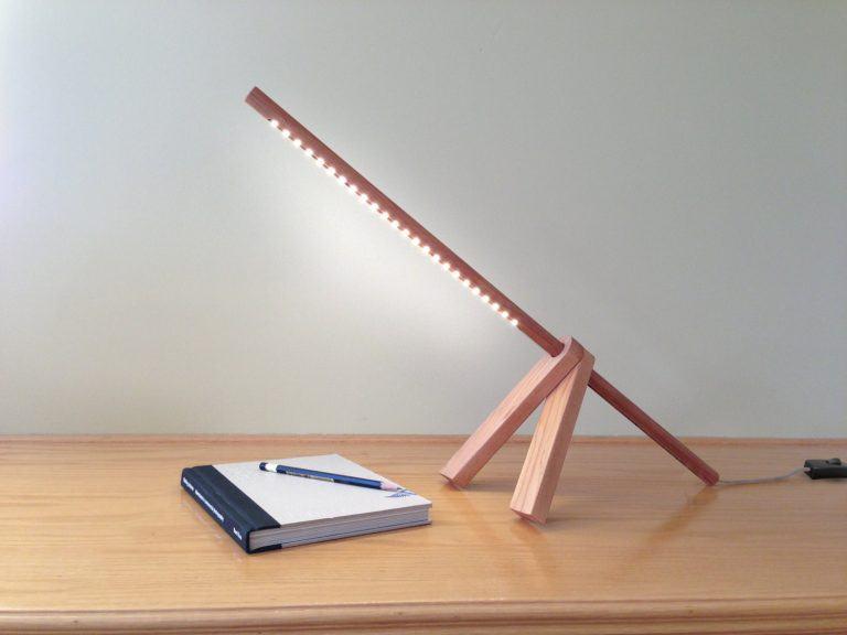 đèn handmade hiện đại