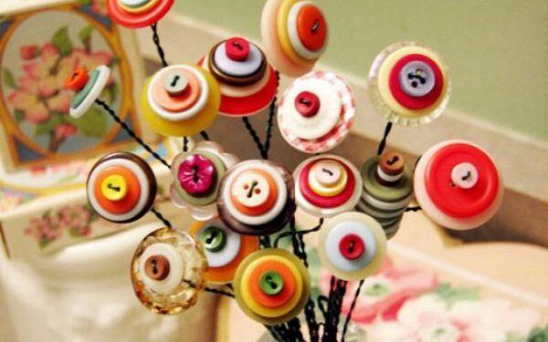 Cách làm đồ handmade