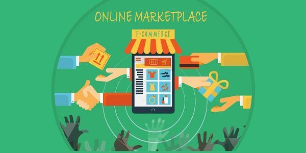 Marketplace giúp người bán, người mua tìm đến nhaudễ dànghơn