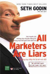 sách về marketing: