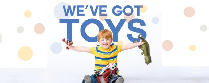Thị trường kinh doanh đồ chơi trẻ em cần những gì