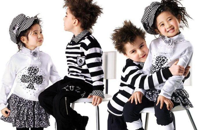 Top 10 địa chỉ quần áo trẻ em xuất khẩu tốt nhất - Top10tphcm.com