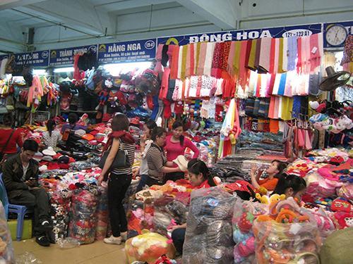Tìm kiếm địa chỉ bán buôn quần áo trẻ em xuất khẩu uy tín chất lượng tại Hà Nội