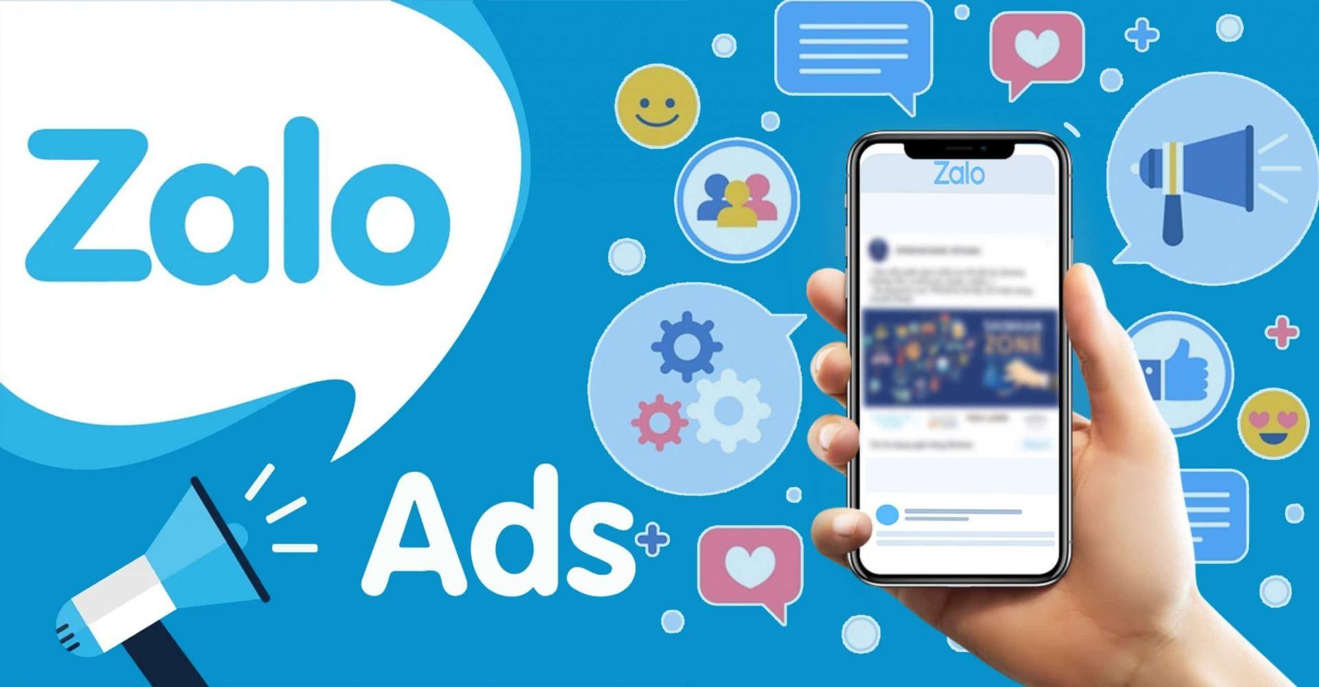 Phần mềm gửi tin nhắn tự động để quảng cáo trên Zalo