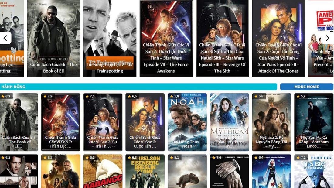 Phim HD Online - Home