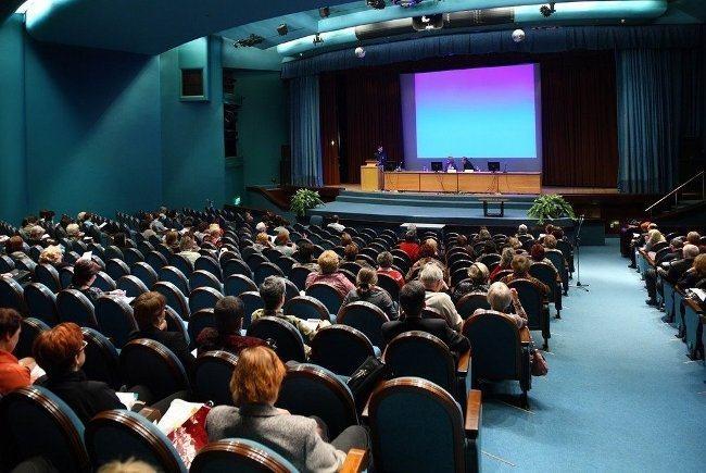 Biết rõ mục đích bài thuyết trình PowerPoint để lôi kéo khán giả