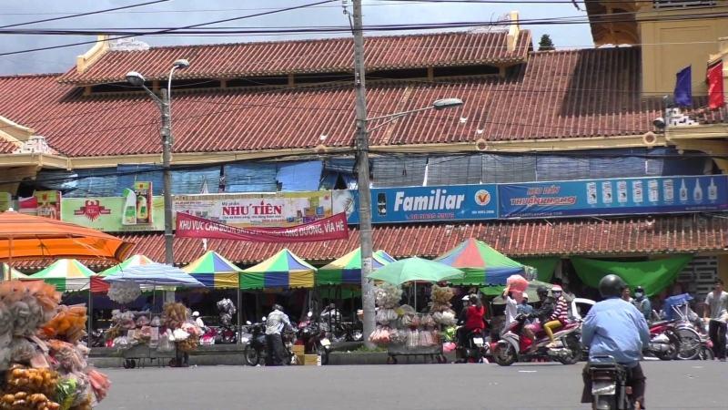 Chợ Lớn (Nguồn: Internet)
