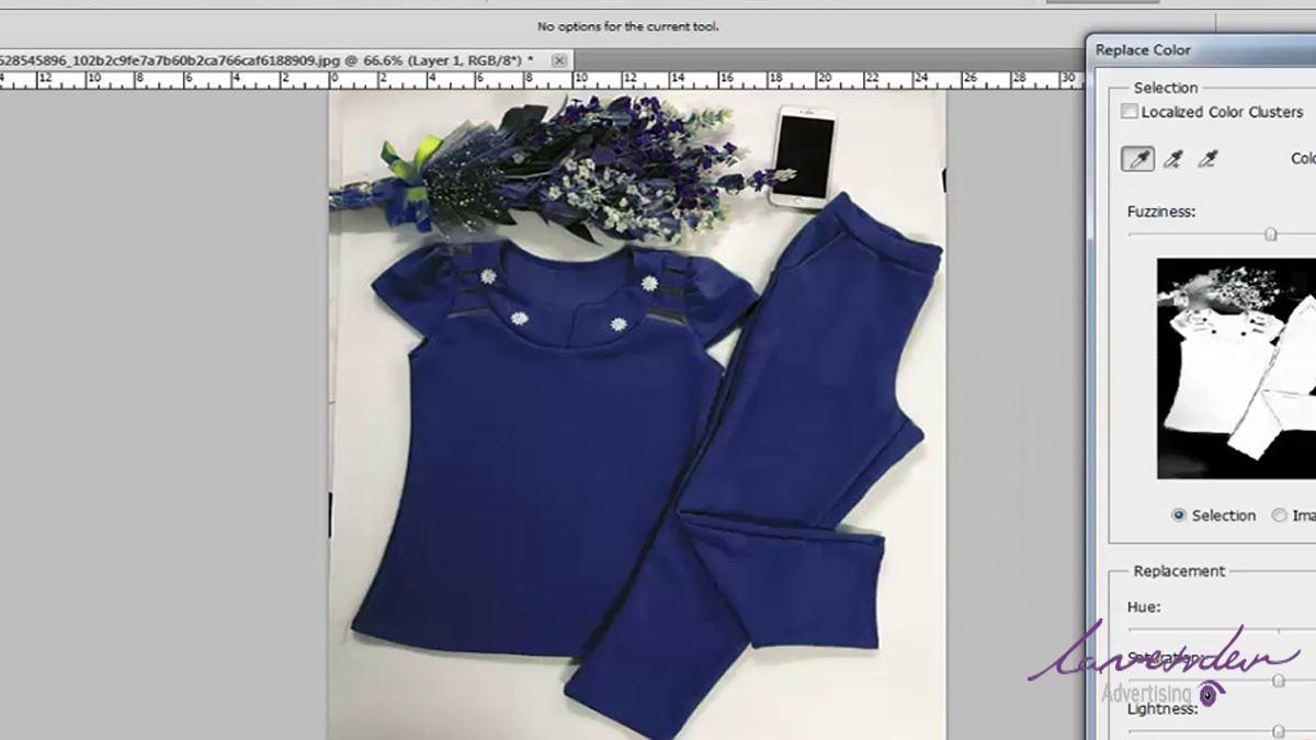 Dịch vụ chụp hình sản phẩm quần áo đẹp