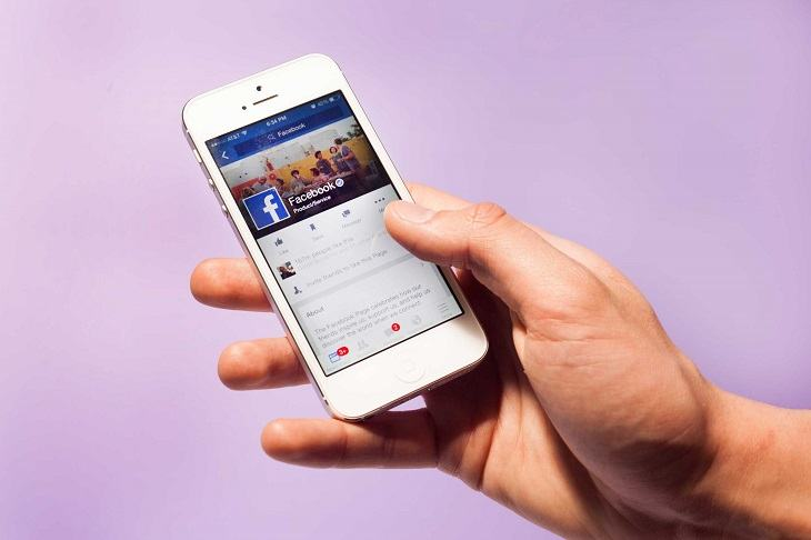 Xây dựng Fanpage Facebook để bán hàng