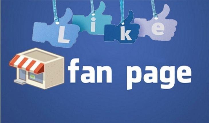 Xây dựng Fanpage Facebook là gì?