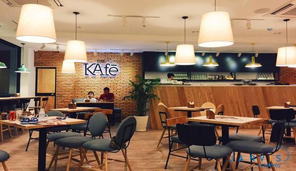 Học hỏi kinh nghiệm mở quán cafe từ những người đi trước