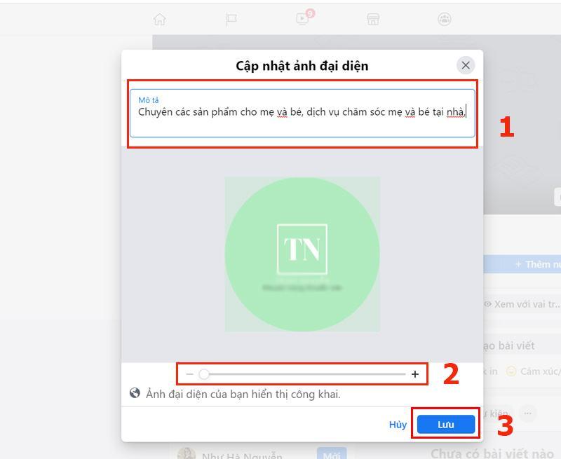 Hướng dẫn cách tạo page trên facebook bằng điện thoại