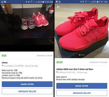 Bán hàng trên FacebookMarketplace