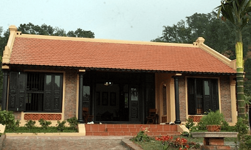 Nhà hàng quê - Cơ hội làm giàu ở nông thôn