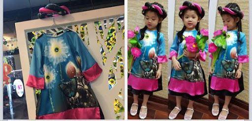 Tìm nguồn hàng sỉ quần áo trẻ em lấy hàng ở đâu?