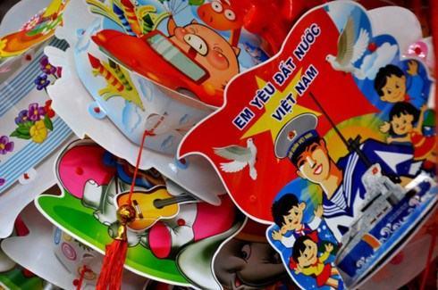 Nguồn hàng đồ chơi trẻ em