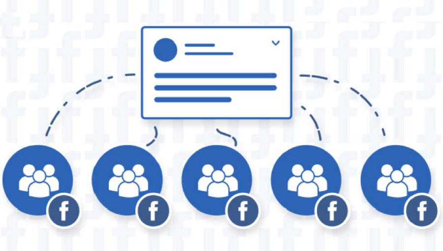 Kết bạn để tăng khối lượng bạn bè thuận tiện việc bán hàng trên Facebook