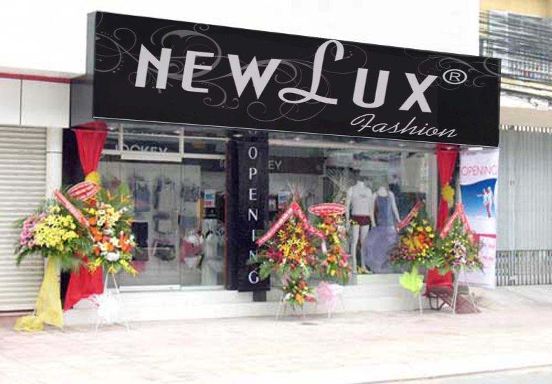 Lễ khai trương cửa hàng kinh doanh quần áo