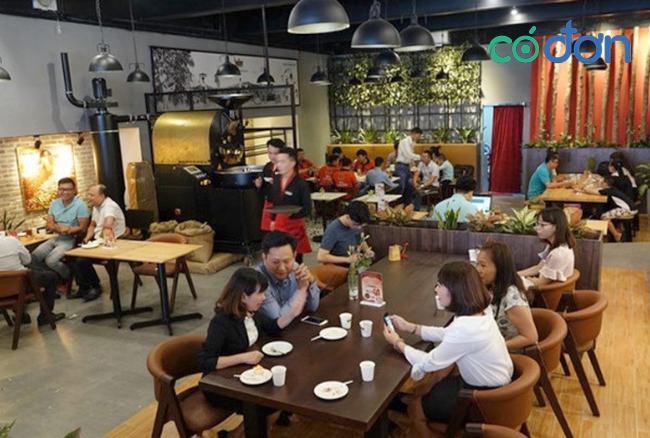 Nhữngkinh nghiệmmở quán cafe: Phân tíchthị trường