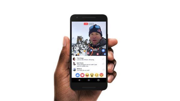 Cách kiếm tiền từ livestream trên Facebook